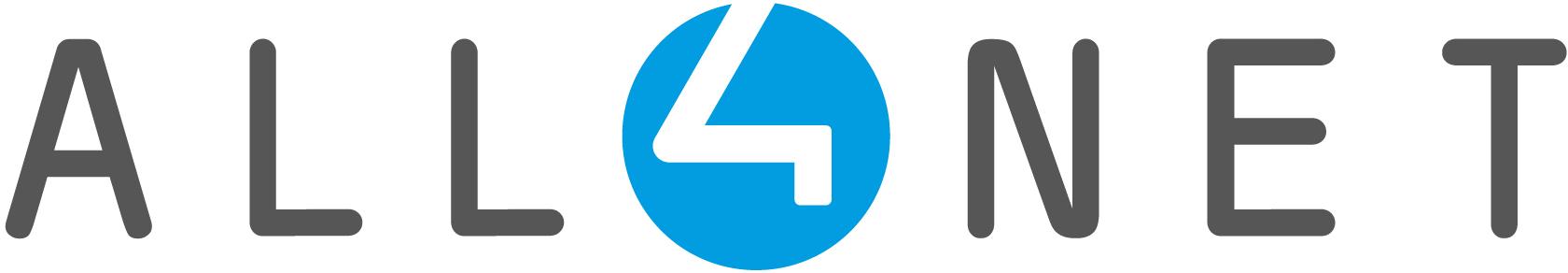 all4net Logo